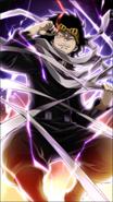 Shota Aizawa Character Art 8 Smash Tap