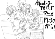Episode 21 Sketch
