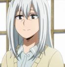 Rei current appearanceAnime
