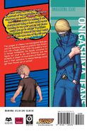 Volume 10 back cover