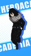 Shota Aizawa Character Art 1 Smash Tap