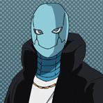 Shikkui Makabe Anime Portrait