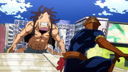 Kamui Woods vs Giant Villain-0