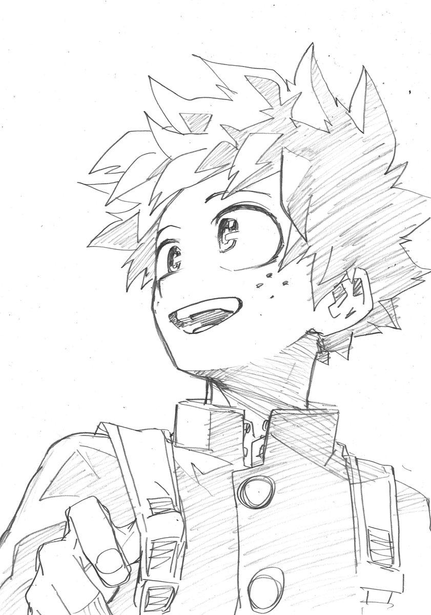 Episode 42 Sketch