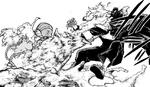 Tomura Shigaraki vs Snatch