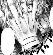 Tomura Shigaraki warns All Might manga
