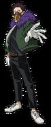 Kai Chisaki Anime Action