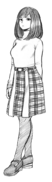 Yui Kodai Civilian