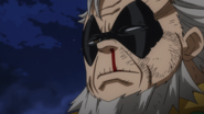 Gran Torino explains All Might's mission