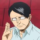 Shiketsu Teacher