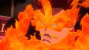 Endeavor appears