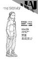 Hiryu Rin perfil Vol21