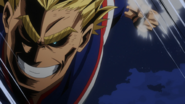 All Might Double Detroit Smash