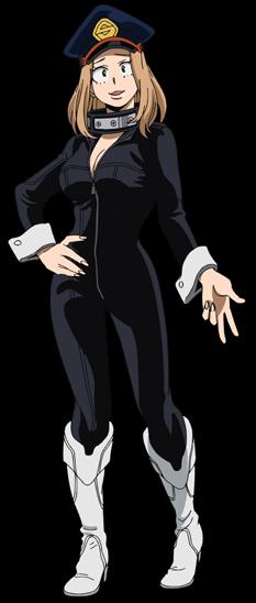 Camie Utsushimi Anime Costume