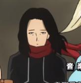 Étudiant Ketsubutsu Profil Anime