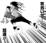 Koichi Double Jump