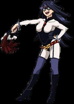 Midnight Anime Profile