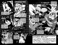 Volume 6 (Vigilantes) Character Page