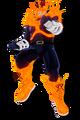 Endeavor One's Justice 2 Design
