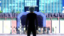 Hero Academia Screenshot 0109