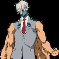 Mezo Shoji My Hero Academia Wiki Fandom