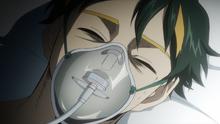The last smile of Mirai Sasaki
