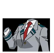 Toru Hagakure Icon
