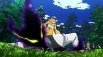 Gran Torino vs. Kurogiri (Anime)