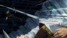 Chronostasis (anime)