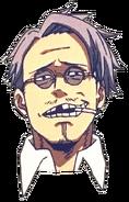 Kagero Okuta Icon