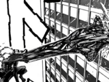 Transforming Arms