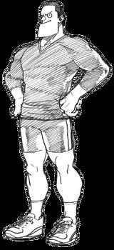 Tatsuyuki Tokoname civil
