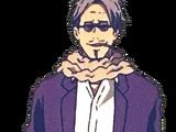 Kagero Okuta