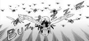 Queen Swarm