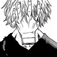 Tomura Shigaraki manga 4