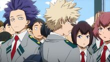 Boku No Academia 2 Screenshot 0182