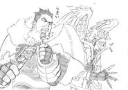 Episode 88 Sketch