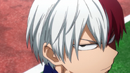 Shoto I never use my left side