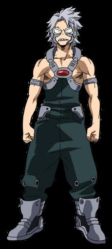 Tetsutetsu Tetsutetsu Heroe