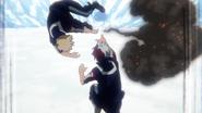 Katsuki evades Shoto
