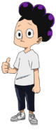 Minoru Mineta casual profile