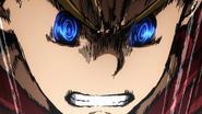 Mirio Togata's anger (Anime)