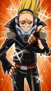 Present Mic Character Art 1 Smash Tap