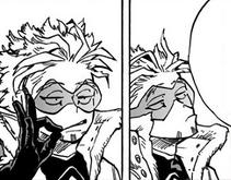 Hawks expressions(1)