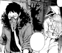 Overhaul kills Eri minder