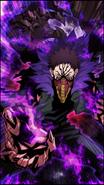 Overhaul Character Art 2 Smash Rising