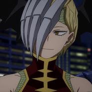 Ryukyu Anime Appearance Icon