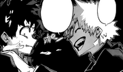 Izuku Told To Forget About Yuuei