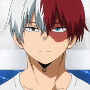 Shoto civilian headshot