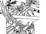 Fierce Wings